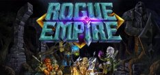 Rogue Empire Dungeon Crawler (2019)