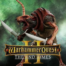 [xatab] Warhammer Quest 2: The End Times (2019) PC