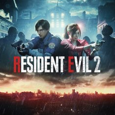 Resident Evil 2 / Biohazard RE:2 - Deluxe Edition (2019) PC (TG)