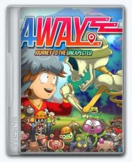 Away: Journey to the Unexpected [v 1.6] (2019) PC  [R.G. Catalyst]