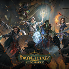 Pathfinder Kingmaker  Imperial Edition (2019) xatab