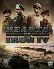 Hearts of Iron IV: Field Marshal Edition (2016) xatab