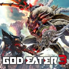 God Eater 3 (2019) xatab