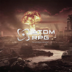 ATOM RPG: Post-apocalyptic indie game (2018) xatab