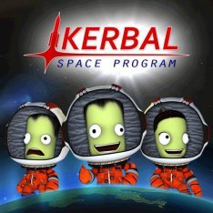 Kerbal Space Program (2017) xatab
