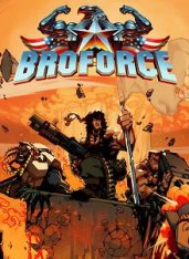Broforce на PS4