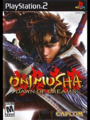 Onimusha Dawn Of Dreams на PS4