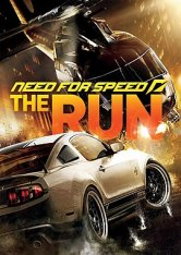 Need for Speed: The Run - Limited Edition (2011) PC | RePack от R.G. Механики
