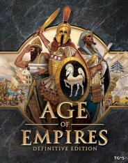 Age of Empires: Definitive Edition (2018) xatab
