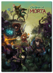 Children of Morta (2019)