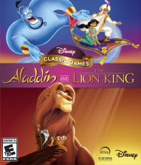 Disney Classic Games: Aladdin and The Lion King (2019)