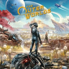 The Outer Worlds (2019) R.G. Механики