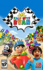 Race With Ryan (2019)