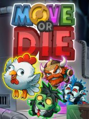 Move or Die (2016)