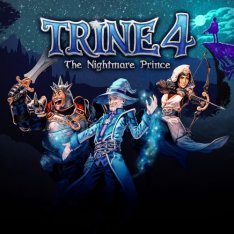Trine 4: The Nightmare Prince (2019) R.G. Механики