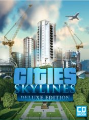 Cities: Skylines - Deluxe Edition (2015) R.G. Механики