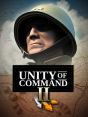 Unity of Command II (2019)