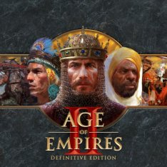 Age of Empires II: Definitive Edition (2019) xatab
