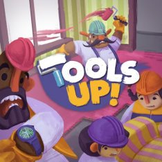 Tools Up! (2019)
