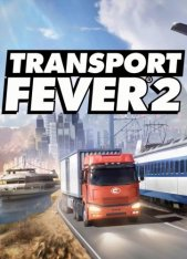Transport Fever 2 (2019) xatab