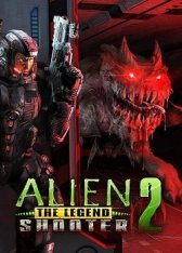 Alien Shooter 2 - Легенда / Alien Shooter 2 - The Legend (2020) xatab
