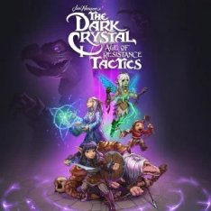 The Dark Crystal: Age of Resistance Tactics (2020)