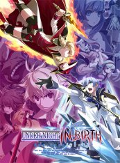 UNDER NIGHT IN-BIRTH Exe:Late[cl-r] (2020) FitGirl