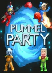 Pummel Party (2018)