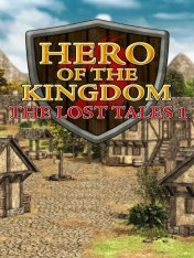 Hero of the Kingdom: The Lost Tales 1 (2020)