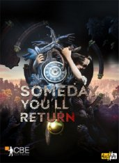 Someday You'll Return (2020)