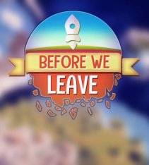 Before We Leave (2020)