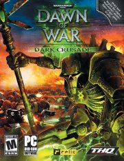 Warhammer 40000: Dawn of War – Dark Crusade (2006) xatab