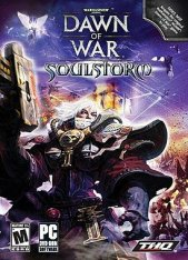Warhammer 40000: Dawn of War – Soulstorm (2008) xatab
