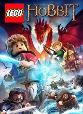 LEGO The Hobbit (2014) xatab