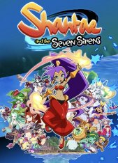Shantae and the Seven Sirens (2020)