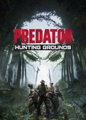 Predator: Hunting Grounds - Digital Deluxe Edition (2020)