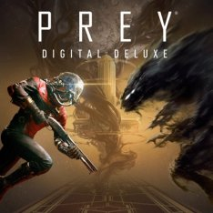 Prey: Digital Deluxe Edition (2017) xatab