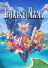 Trials of Mana (2020)
