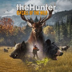 TheHunter: Call of the Wild (2017) FitGirl