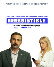 Честный кандидат / Irresistible (2020) WEB-DLRip | HDRezka Studio