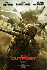 Форпост / The Outpost (2020) WEB-DLRip