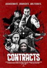 Контракты / Contracts (2019) WEB-DL 1080p