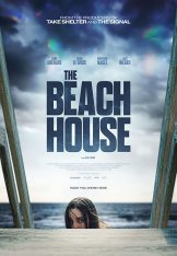 Пляжный домик / The Beach House (2019) WEB-DLRip